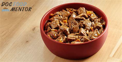 cesar food review review of cesar canine cuisine variety pack filet mignon porterhouse steak