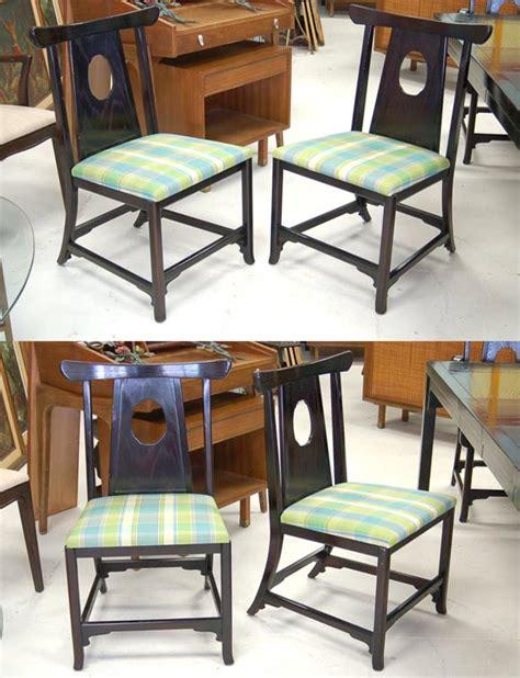 moderne asian dining room set  stdibs