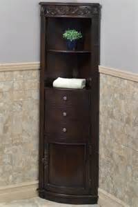 corner linen cabinets for bathrooms bathroom linen corner cabinets bathroom cabinets