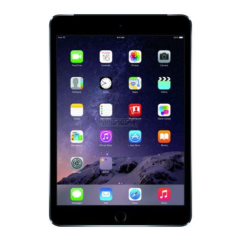 Tablet Mini tablet mini 3 16 gb apple wifi mgnr2hc a