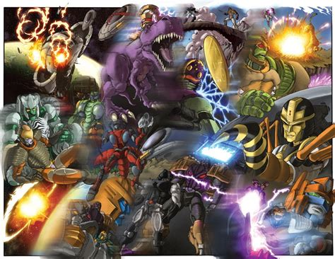 best wars comics previews of idw beast wars comics transformers