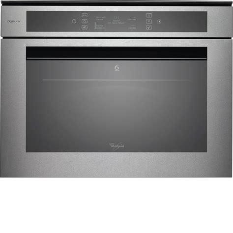 Microwave Di microonde da incasso whirlpool colore acciaio inox amw