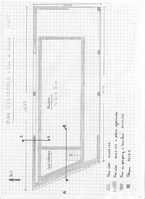 Ferraillage Bloc A Bancher 5090 by Calcul Ferraillage Blocs 224 Bancher 4 Messages