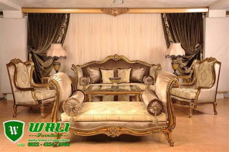 Jual Kursi Tamu Ukiran Jepara kursi tamu sofa mewah modern klasik ukiran jepara wali