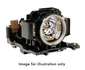 Proyektor Optoma Es526 optoma projector l es526 replacement bulb with replacement housing ebay