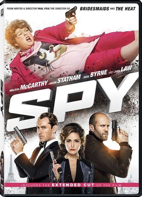 film spy full version spy dvd release date september 29 2015