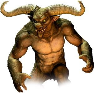 the labyrinth mythical beasts image gallery minotaur creature