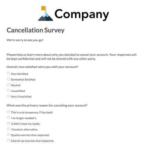 survey form template survey cards templates customer service survey cards