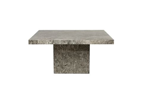 Marble Square Dining Table Elvee Square Marble Dining Table Keek 239