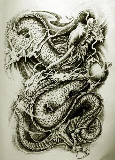 dragon face tattoo designs a3f30761ff918bf3f9af45f0001890b5 jpg 500 215 695