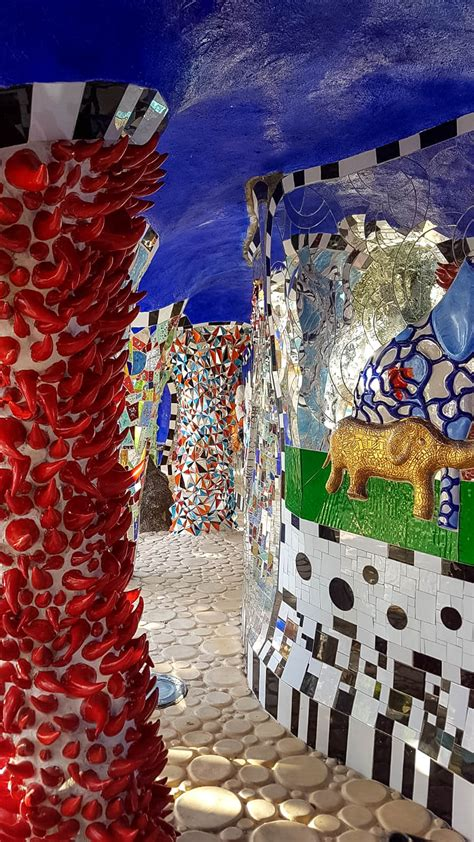 il giardino dei tarocchi orari visitare il giardino dei tarocchi di niki de phalle
