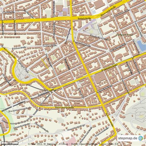 stuttgart west stuttgart west tschuna landkarte f 252 r die welt