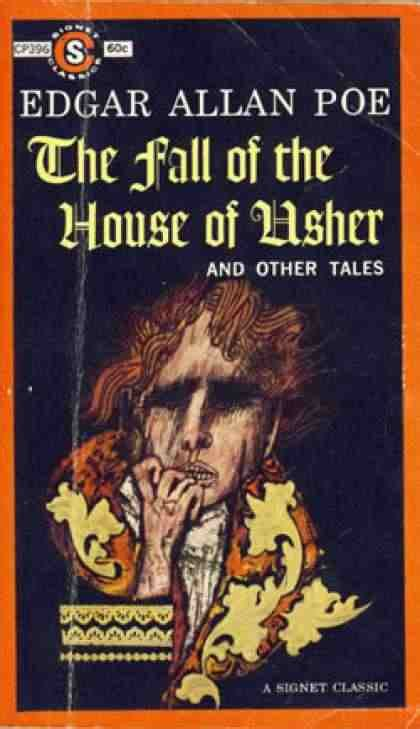 The Fall Of The House Of Usher Text by Hart Cg Artist The Fall Of The House Of Usher Research