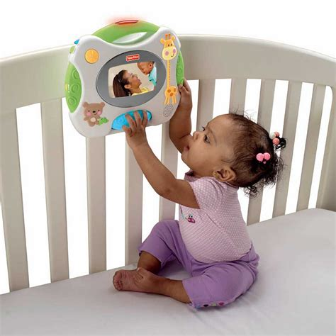 Best Crib Soothers For Babies Fisher Price U Zoo Crib N Best Baby Crib Soother