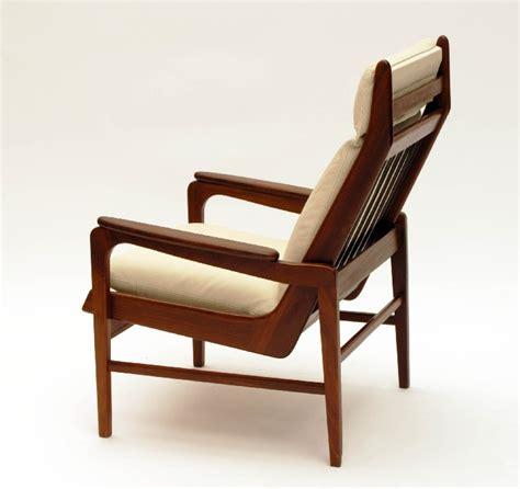 lotus loung retrofactory lounge chair lotus