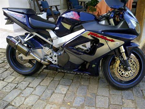 honda cbr900 preview