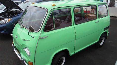 subaru minivan 2013 subaru 360 3 cyl 1 2 deluxe van subaru summer solstice