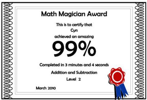 Mat Magician by Math Magician Classbrain