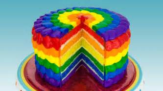 colorful cake rainbow cake how to make a rainbow cake by cookies