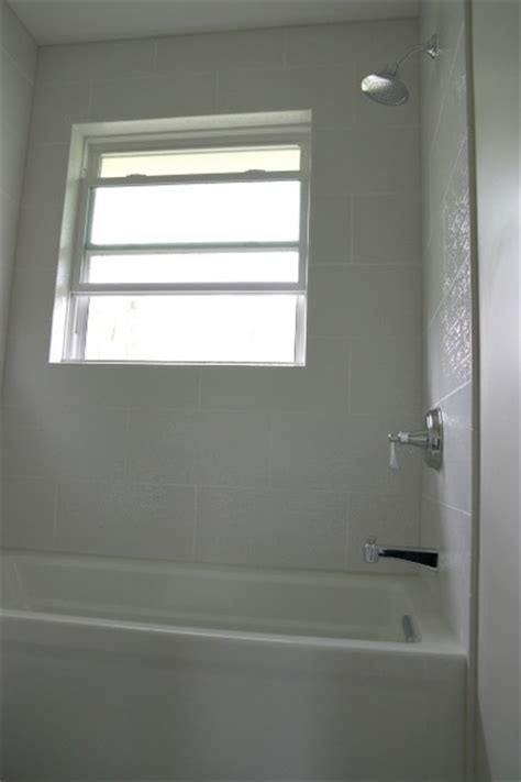 Bathtub Surround With Window by Bathtub Surround With Window Images Frompo 1