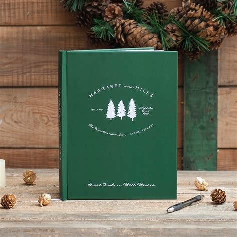 house guest book guest house guest book cabin guestbook visitor log