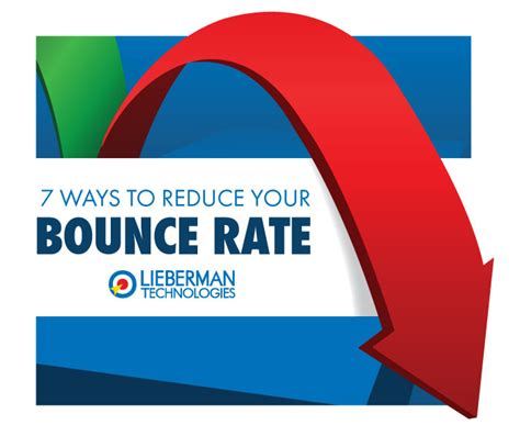 7 Ways To Relieve by 7 Ways To Reduce Your Bounce Rate