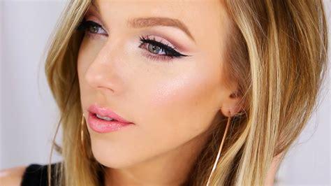 Eyeshadow Soft soft cut crease makeup tutorial