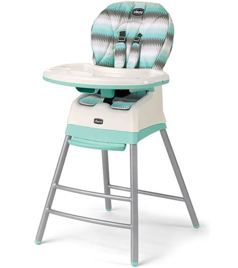 Chicco Armchair by Chicco Stack 3 In 1 Highchair