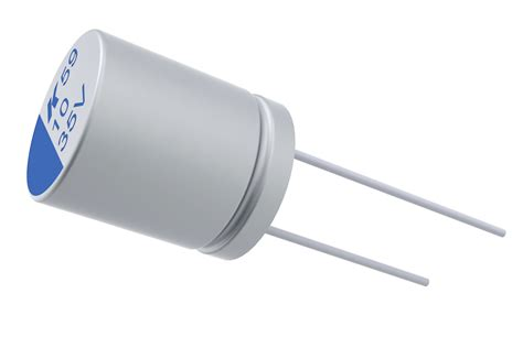 aluminum polymer capacitor voltage derating kemet releases new capacitor families built with advanced materials for superior reliability and