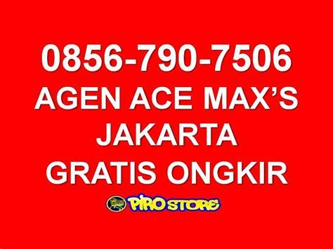 Agen Bubuk Es Blender Jakarta 0856 790 7506 agen ace maxs jakarta gratis ongkir