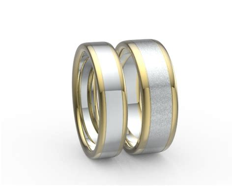 gold wedding bands his and hers his and hers wedding ring sets a trusted wedding source