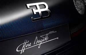 Ettore Bugatti Logo Bugatti Veyron Vitesse Ettore Bugatti Eb Logo Sssupersports