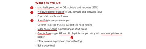 Duties Of Help Desk Support by Help Desk Resume Sle Complete Guide 20 Exles