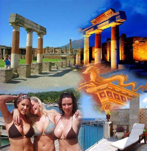 Agenzia Viaggi Pompei E Sorrento