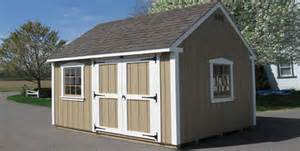 Dutch Barns Custom Storage Sheds For Sale In Nj Pa Amp Beyond Ez
