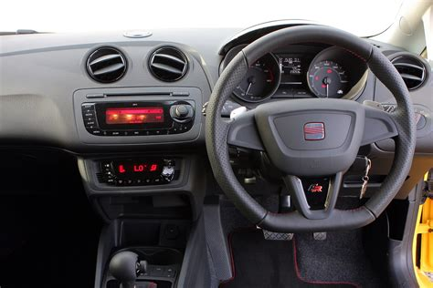 Frs Interior Parts by Seat Ibiza Fr Interior Accessories Seat Ibiza Fr Review