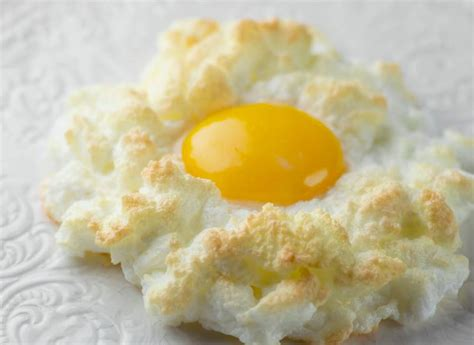 cloud eggs how to make cloud eggs today com