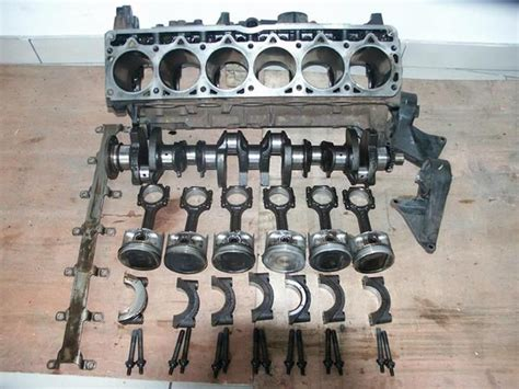 Jeep 4 0 Stroker Kit Jeep 4 0 From Denmark Mount Supercharger Rebuild