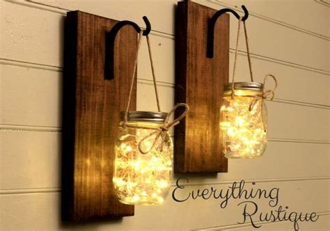 mason jar sconce beautiful mason jar decor mason jar