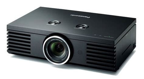 Panasonic Pt Ae2000u L by Panasonic Pt Ae2000u 1080p Home Theater Projector Review