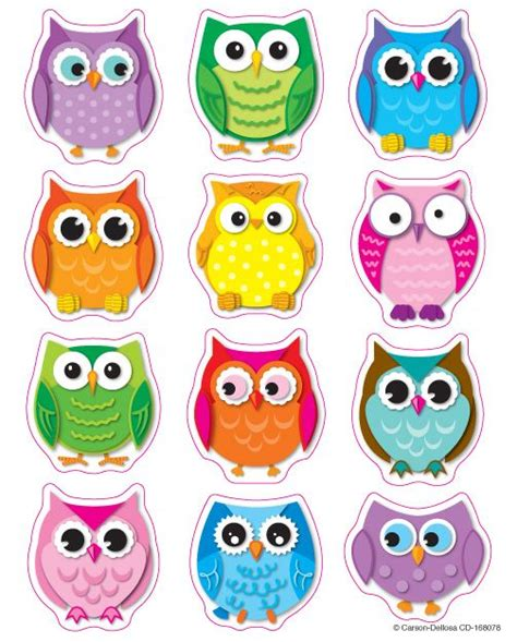owl theme 25 best ideas about stickers on pinterest cat stickers