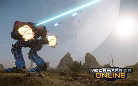 Mechwarrior Online Giveaway - mechwarrior online gets new supernova mech mmobomb com