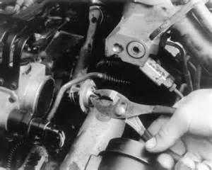 Pontiac Grand Am Thermostat 1995 Pontiac Grand Am Antifreeze In The Gaskets
