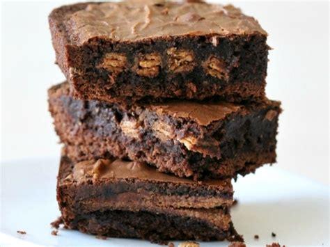 Kitkat Brownie kit brownie recipe momdot
