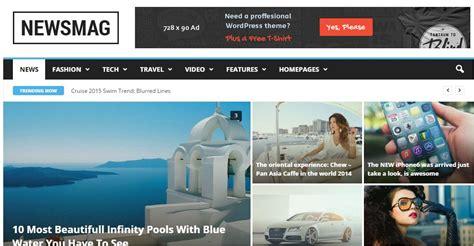 smartlist newspaper theme wordpress premium themes for blogs knowledgeidea