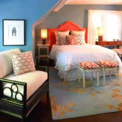 Coral And Teal Bedroom 51 Best Images About Master Bedroom Makeover On Pinterest