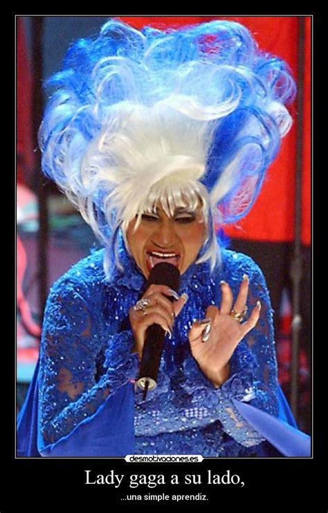 Celia Cruz Meme - im 225 genes y carteles de celia pag 17 desmotivaciones