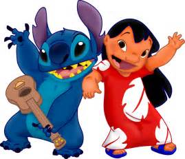 favorite movie lilo stitch thinglink