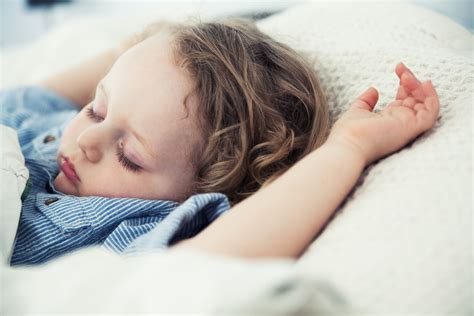 Sleeping With A Pillow by Snoring In Toddlers And Children