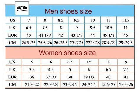 Adidas Jake 2 0 Boot 10 D M Us guida e consigli per determinare la nostra taglia su